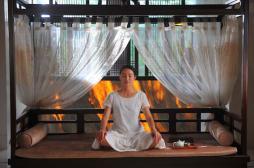 Chimiothérapie : la méditation pleine conscience réduit les troubles cognitifs