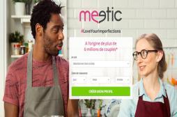 Couple : 20 % des trentenaires utilisent des sites de rencontres