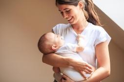 Grossesse : l'anxiété de la mère augmente le stress du bébé