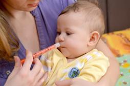 Microbiote : l'impact des antibiotiques chez les enfants