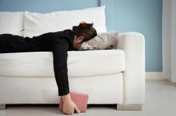 Migraine au travail :  un mal réel qui n'est pas reconnu