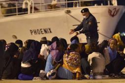Migrants :