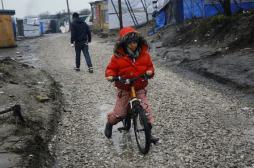 Calais : la Défenseure des enfants s'oppose au démantèlement de la