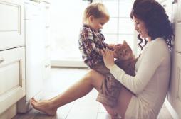 Les mères célibataires ont le coeur plus fragile