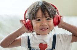 Comment stimuler la mémoire auditive de votre enfant ?