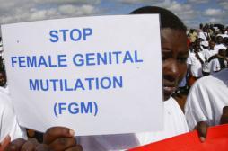 Polémique autour d'excisions