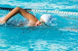 Pourquoi est-ce si bon pour la santé de nager ?