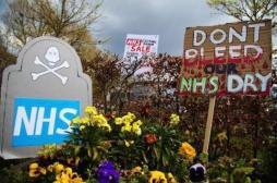 Obésité et austérité : une bombe à retardement pour le NHS