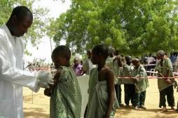 Nigeria : l'épidémie de méningite C a fait 500 morts