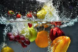 Fruits et légumes : 10 portions par jour éviteraient 8 millions de morts