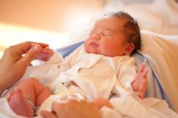Infection néonatale : un algorithme pour éviter les antibiotiques inutiles