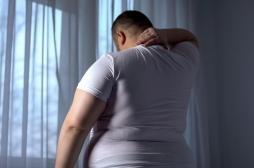 Les enfants traumatisés ont plus de risques de souffrir d'obésité à l'âge adulte
