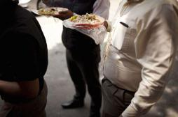 Obésité : trop de calories pour pas assez d'activité
