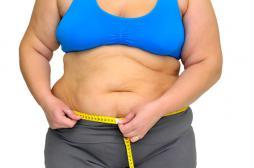 Obésité : activer une protéine pour brûler les graisses