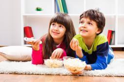 Obésité : les enfants prédisposés sont plus sensibles à la publicité