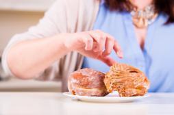 Obésité : un gène impliqué dans l'appétit identifié chez le ver