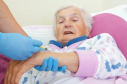 L'épidémie de grippe a déjà fait 52 morts