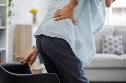 Comment éviter que le mal de dos ne devienne chronique