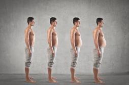 L'obésité réduit l'espérance de vie de 3 à 10 ans