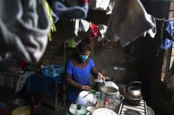 La tuberculose a tué plus que le sida en 2014