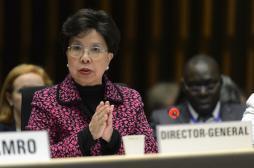 Zika : une épidémie explosive, selon l'OMS