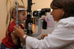 Ophtalmologistes : objectif