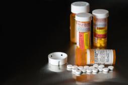 Canada : des avertissements sur les boîtes d'opioÎdes