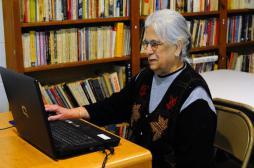 Seniors : jouer en ligne renforce les capacités cognitives