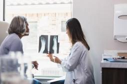 Ostéoporose : peut-on en guérir ?