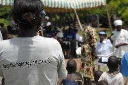 Paludisme : un vaccin expérimental prometteur