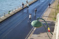 Paris : la fermeture des voies sur berge aura un impact sur la santé