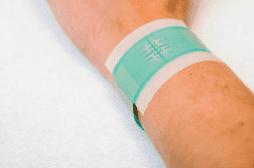 Diabète : un patch par mesurer la glycémie permet de bannir les piqûres