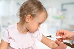 Covid-19 : pourquoi les enfants vaccinés contre la grippe sont davantage asymptomatiques