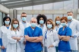 Coronavirus : les hôpitaux privés veulent que tous les soignants soient testés