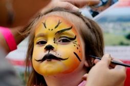 Des produits chimiques retrouvés dans du maquillage et des déguisements pour enfants