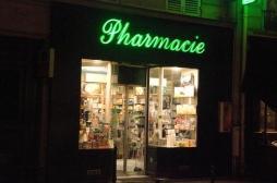 Pharmacies : une association réclame l'ouverture le dimanche