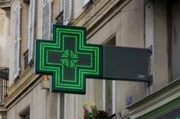 Vaccination : une affiche pour identifier les pharmaciens habilités