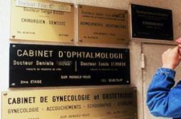 Médecins : témoins et victimes de la violence