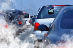 Pic de pollution : alerte de Airparif pour mercredi