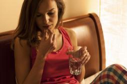 Contraception hormonale : un risque plus élevé de dépression