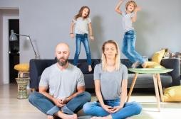 Gestion du stress : les limites de la pleine conscience