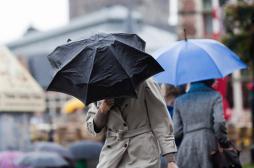 Douleurs chroniques : la météo jouerait un rôle