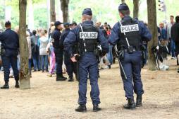 Sète : 90 % des policiers sont en arrêt maladie