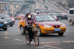 La pollution de l'air tue près de 8 millions de personnes par an