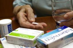 Médicaments : 30 % des personnes...