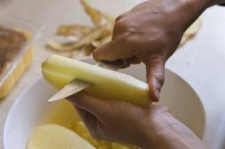 Grossesse : manger trop de pommes de terre accroît le risque de diabète