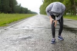Douleurs chroniques : la météo n'a aucun impact