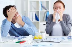 Grippe saisonnière : le vaccin serait efficace à 38 %