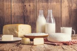 Une étude très contestée établit un lien entre la consommation de lait et le cancer du sein