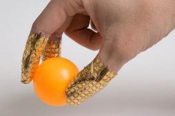 Cancer du sein : un gant ultra-sensible pour améliorer le dépistage
